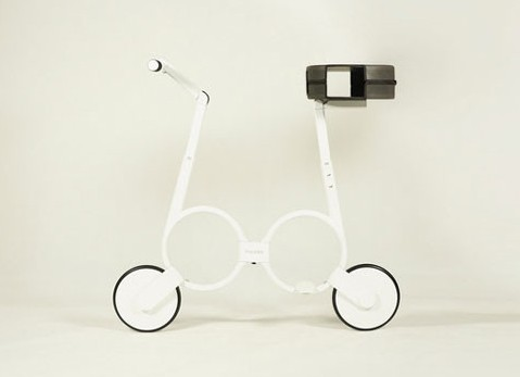 Impossible electric bike