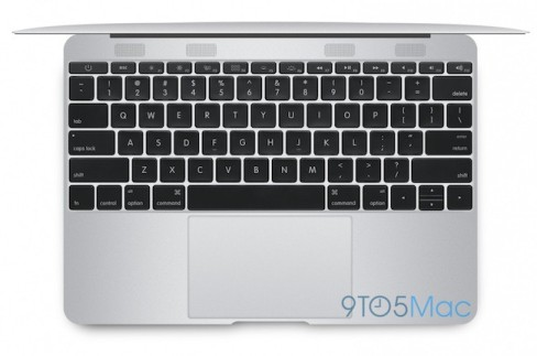 12-inch MacBook Air