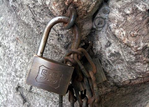 lock pad