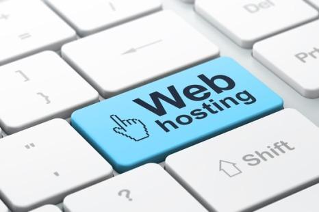 choose hosting service